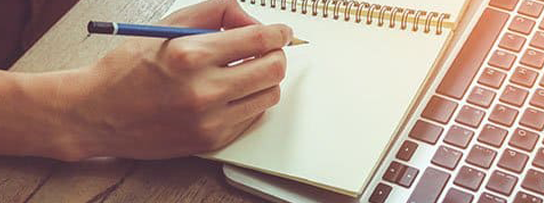 Get Unstuck & Learn To Write As a Joyful Practice With Nick Wolny